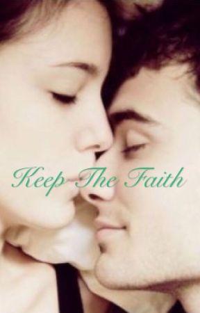 Keep The Faith by lanihkai