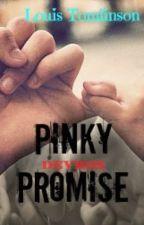 Pinky Promise by devrox25