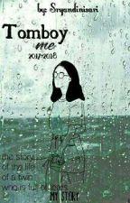 TOMBOY ME by Baper_berkelas