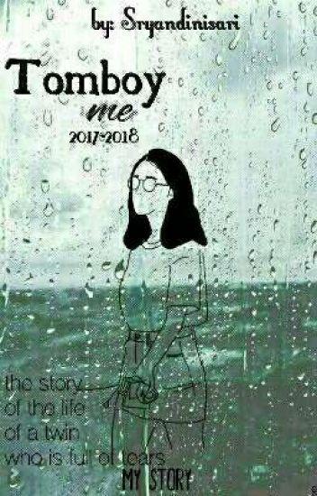 TOMBOY ME