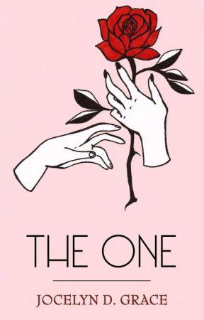 The One by D_Jocelyn