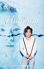 Humano [JongKey - Ángel 2] by MaleDeVolder