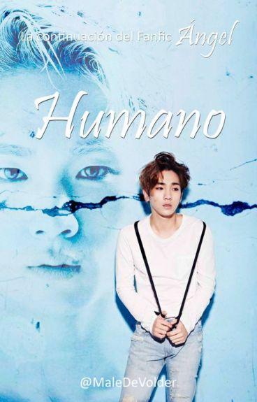 Humano [JongKey - Ángel 2]