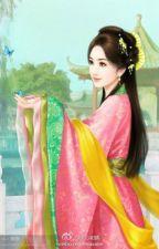 Nữ tôn thiên hạ: Nhược Thủy ba ngàn, thú ngũ biều by HanTuyetPhong