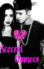 Second Chances [sequel to The Bad Boy; Translation] by DaniellaLi