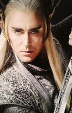 Thranduil's Little Elf by Fabulous-And-Fragile