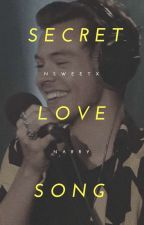 Secret Love Song || narry storan || ✔ by nsweetx