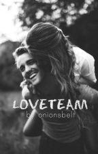 Loveteam by Onionsbelt