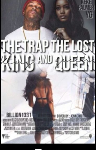 TheTrap King and the lost Queen
