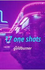 seventeen one shots by savemingy0u