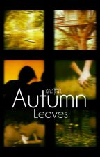 Autumn Leaves (Larry Stylinson) ZAWIESZONE by chojrak