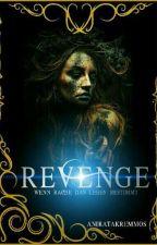 Revenge - Wenn Rache das Leben bestimmt by AniratakRemmos