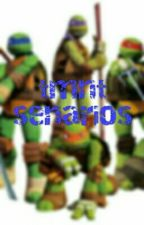 tmnt daddy scenarios [DISCONTINUED] by Mistress_Awesomeness