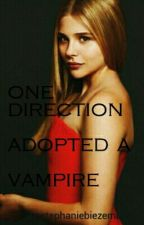 One Direction Adopted A Vampire by stephaniebiezemans