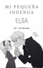 "Jelsa || ""Mi Pequeña Ingenua Elsa"" by AvyDiane"