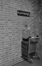 Harry Potter- 19 lat później by MM2604