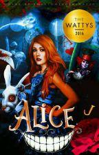 *Alicja* by Ksiezycowa