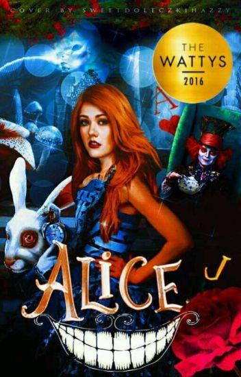 *Alicja*