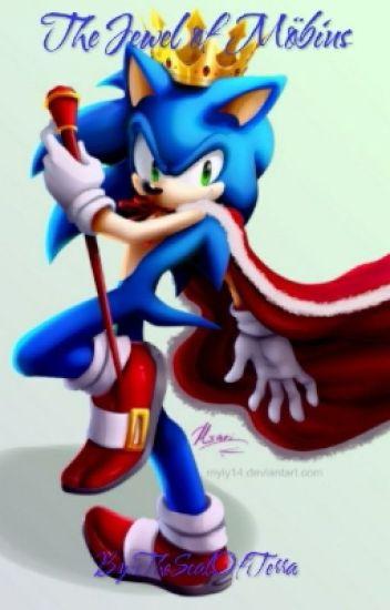 Sonic X Reader The Jewel Of Mobius Angie Reins Wattpad
