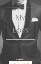My Boss by PrincessGoofyGirl
