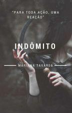 Indômito by EAnoniima