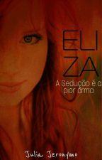 Eliza  by JuliaJeronymo