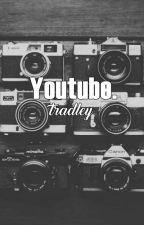 youtube ღ tradley evanson ღ - portuguese version by trsdley