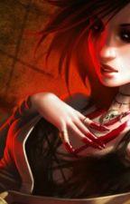 DWMA's New Girl by LightningBoltInSky