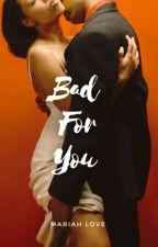 Bad Boy meets Bad Girl by mariahloveb