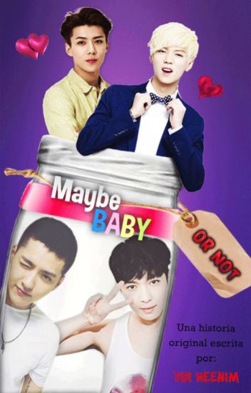 Maybe Baby, or not »KrAy