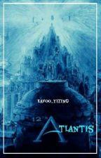 اسرار المحيط:-2 سر قارة اطلانتس الضائعة by kafoo-sama