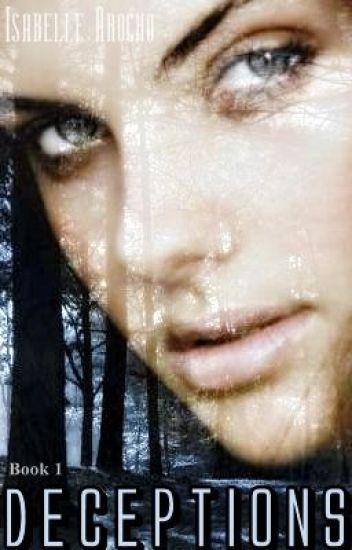 Deceptions (Evie Cortez Book 1)
