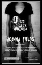 Joanna Fields. by Writing_Works