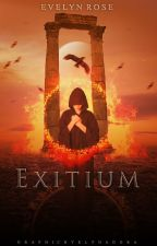 Exitium by evelynrose-