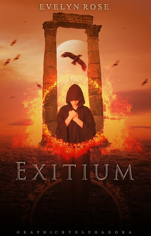 Exitium by EternalxFantasy