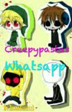 Creepypastas Watshapp by DannaSuarez1