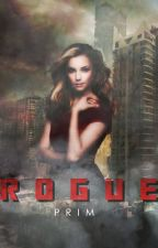 Rogue (Supernatural) [Rogue Trilogy] {1} by arrow_to_the_heart