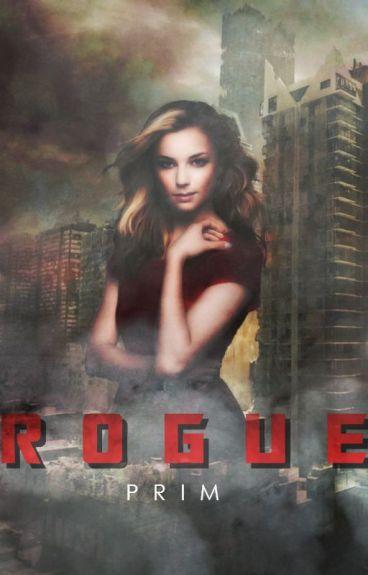 Rogue (Supernatural) [Rogue Trilogy] {1}