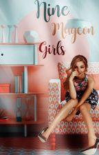Nine Magcon Girls by magcultgirlforver