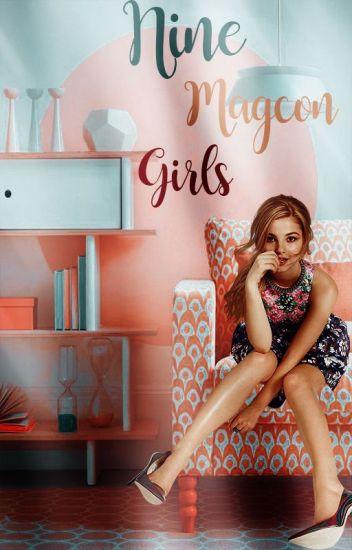 Nine Magcon Girls