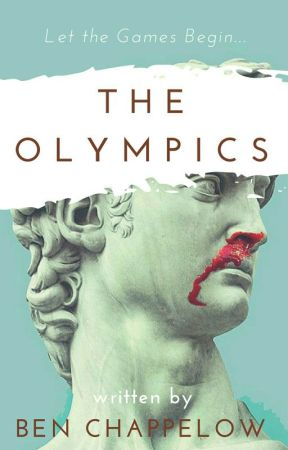 The Olympics by benjammies