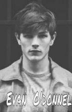 Evans O'donnel by imagine_fantacias