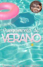Campamento de Verano© (Verano #1) by sbm279