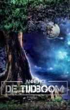 De Tijdboom ✔ by cookiefantasy