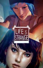 Life Is Strange by MarcCruz7