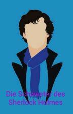 Die Schwester des Sherlock Holmes by Dalver_friend