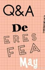 Q&A- Eres Fea May by Conversenegras