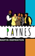  P A Y N E S  by IconicArtistry