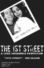 The 1st Street || Luke Hemmings by Penguin_18