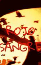 Rojo Sangre by DavidVegaH